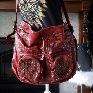 Frye Brooke Bucket Bag
